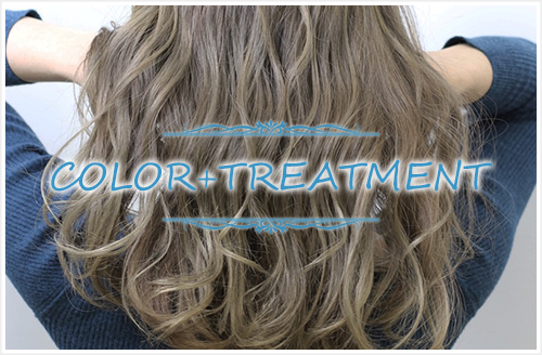COLOR+TREATMENT
